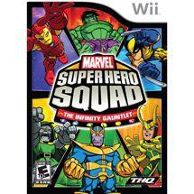 Cokem International Marvel Super Hero Squad: The Infinity Ga