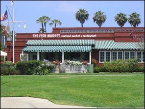 Locations The Fish Market Del Mar Restaurants Restaurant