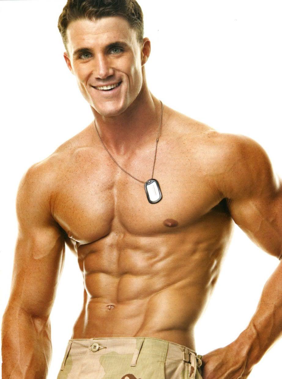 Greg Plitt | Fitness Inspiration | Fitness, Greg plitt ...