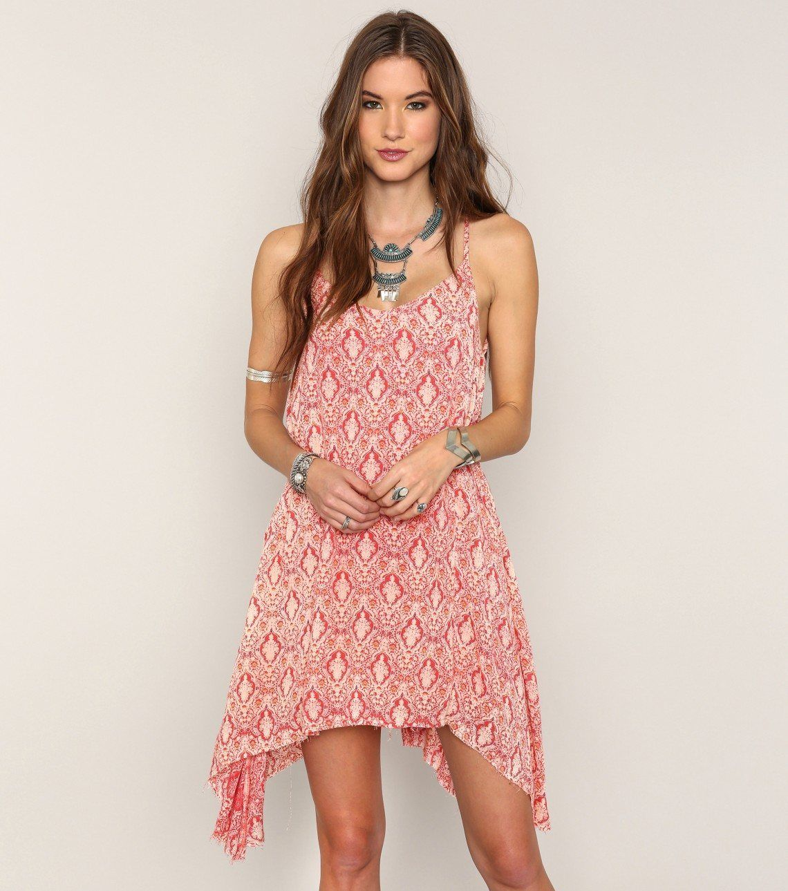 O\'Neill SCARLET DRESS | clothes,shoes and accesories | Pinterest