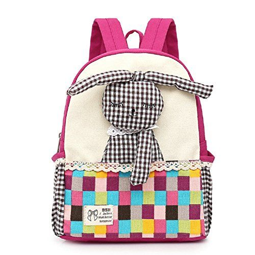 Buy from us School Backpacks for kids for college Rabbit Travel Bag. Get a  discount for the entire collection School Backpacks . 6d8a94ce7c683
