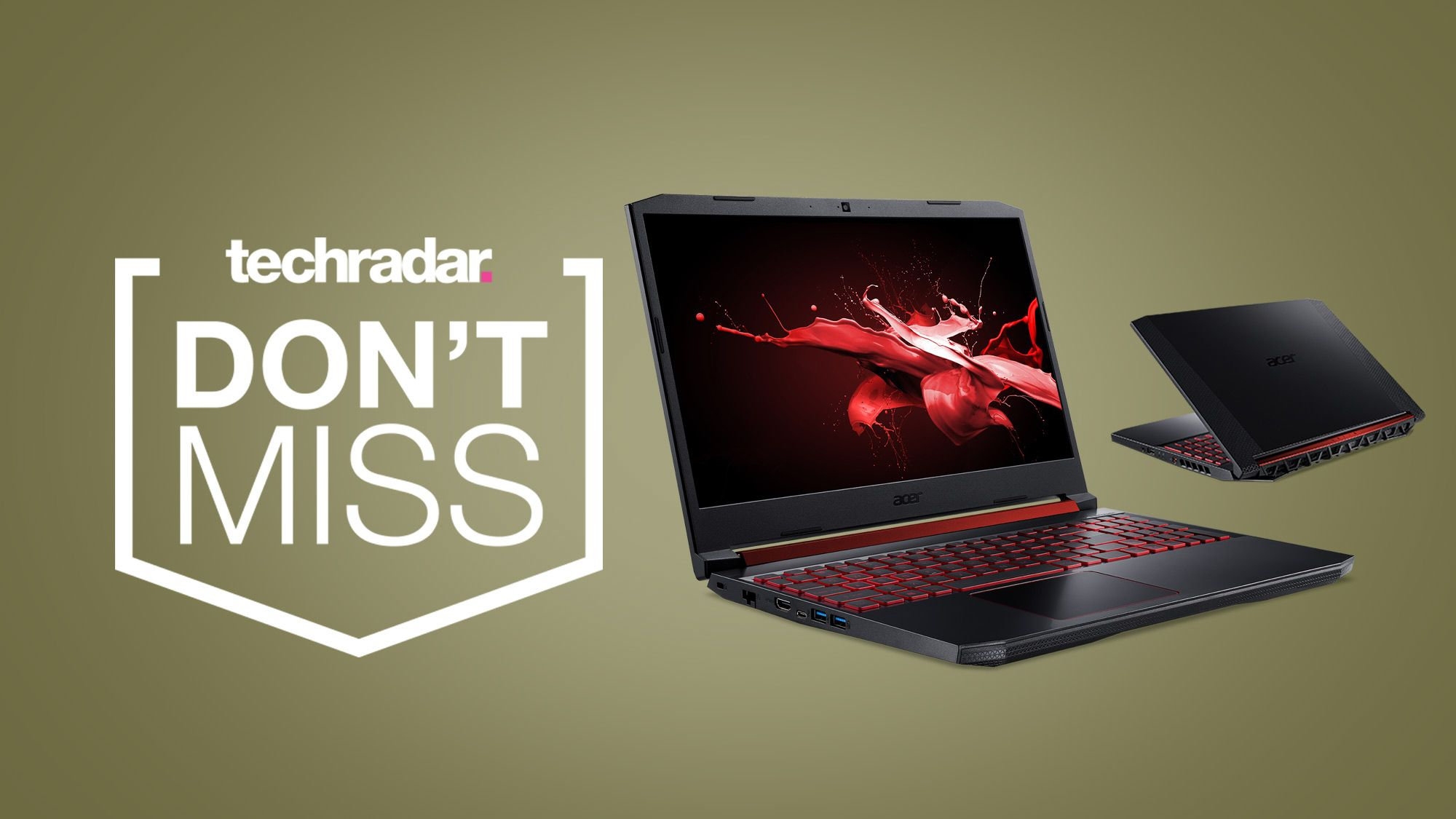 These Cheap Acer Nitro Gaming Laptops Just Got Even More Affordable In 2020 Gaming Laptops Cheap Gaming Laptop Best Gaming Laptop