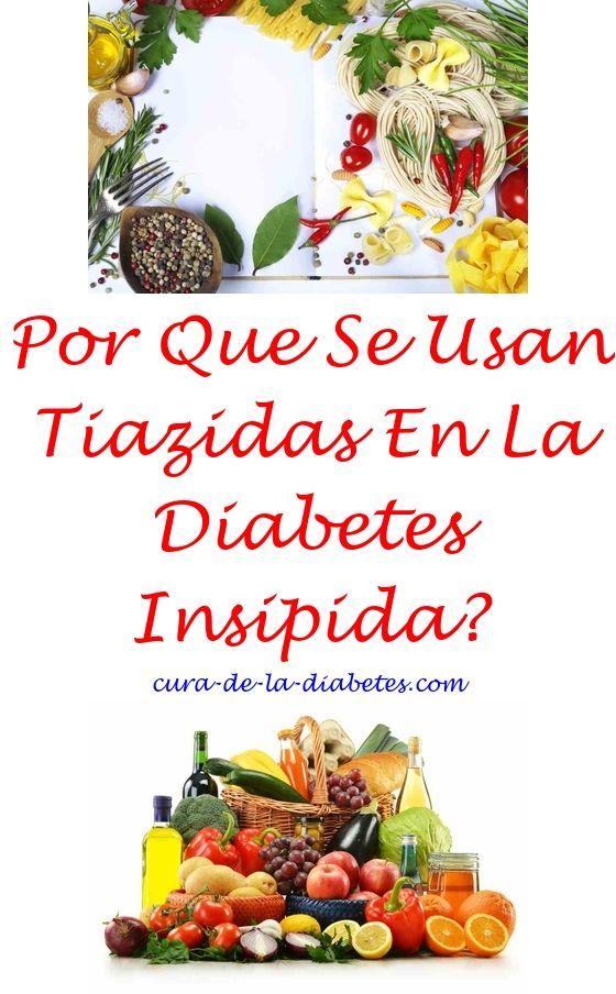 dieta para la diabetes insípida
