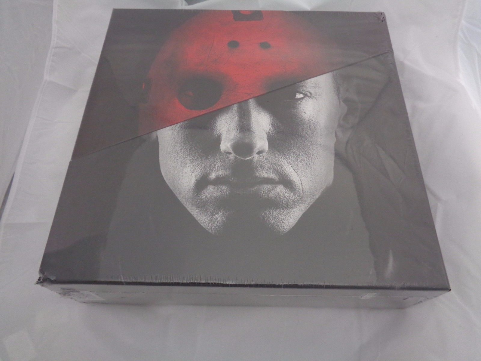 Brand New Eminem The Vinyl Lp Record Limited Edition 10 Lp