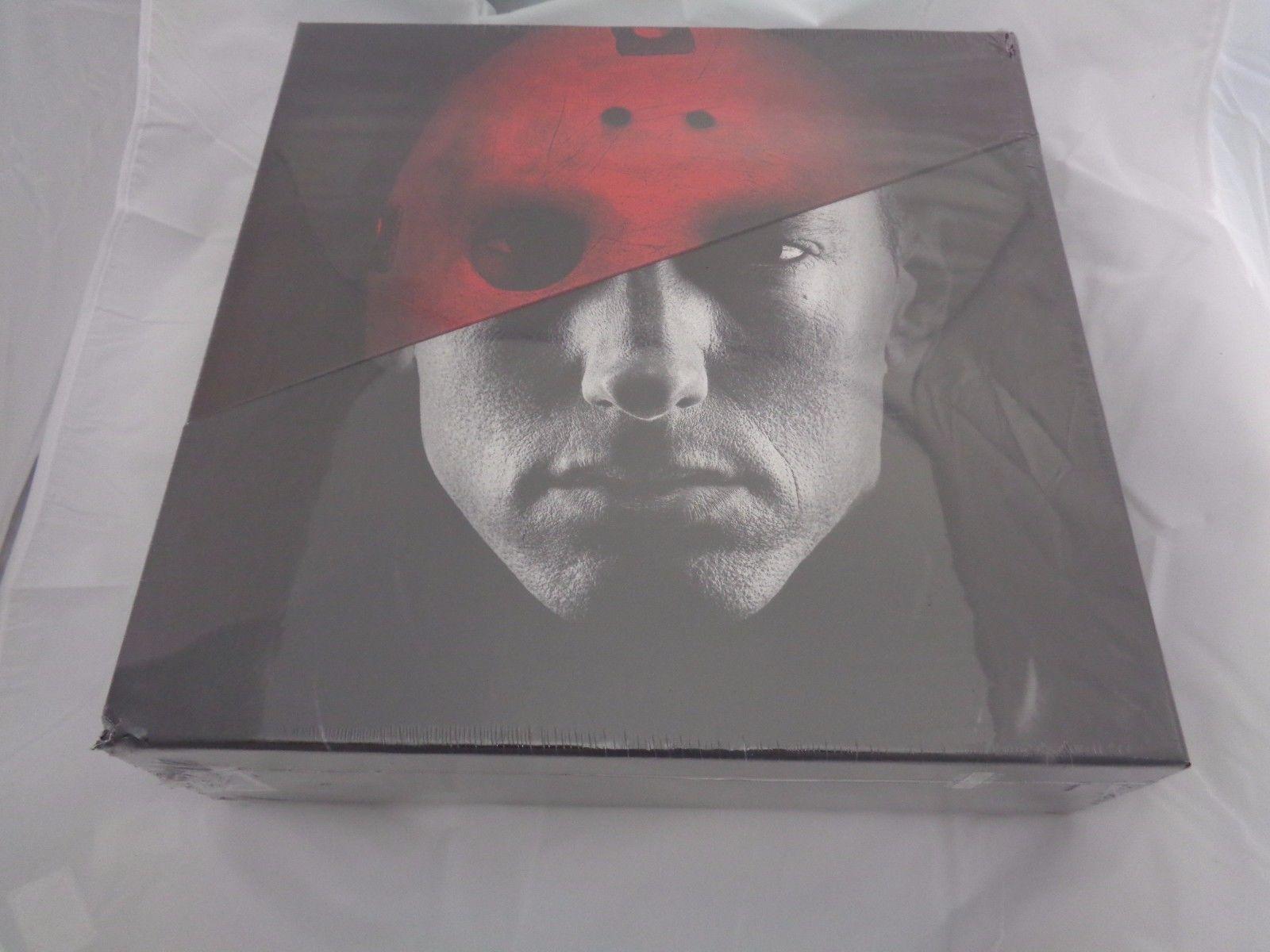 Brand New Eminem The Vinyl Lp Record Limited Edition 10 Lp