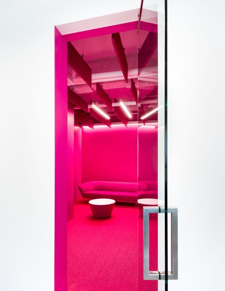Elastic Office By Garcia Tamjidi Architecture Design Mountain View Best California Interior Design Schools Creative