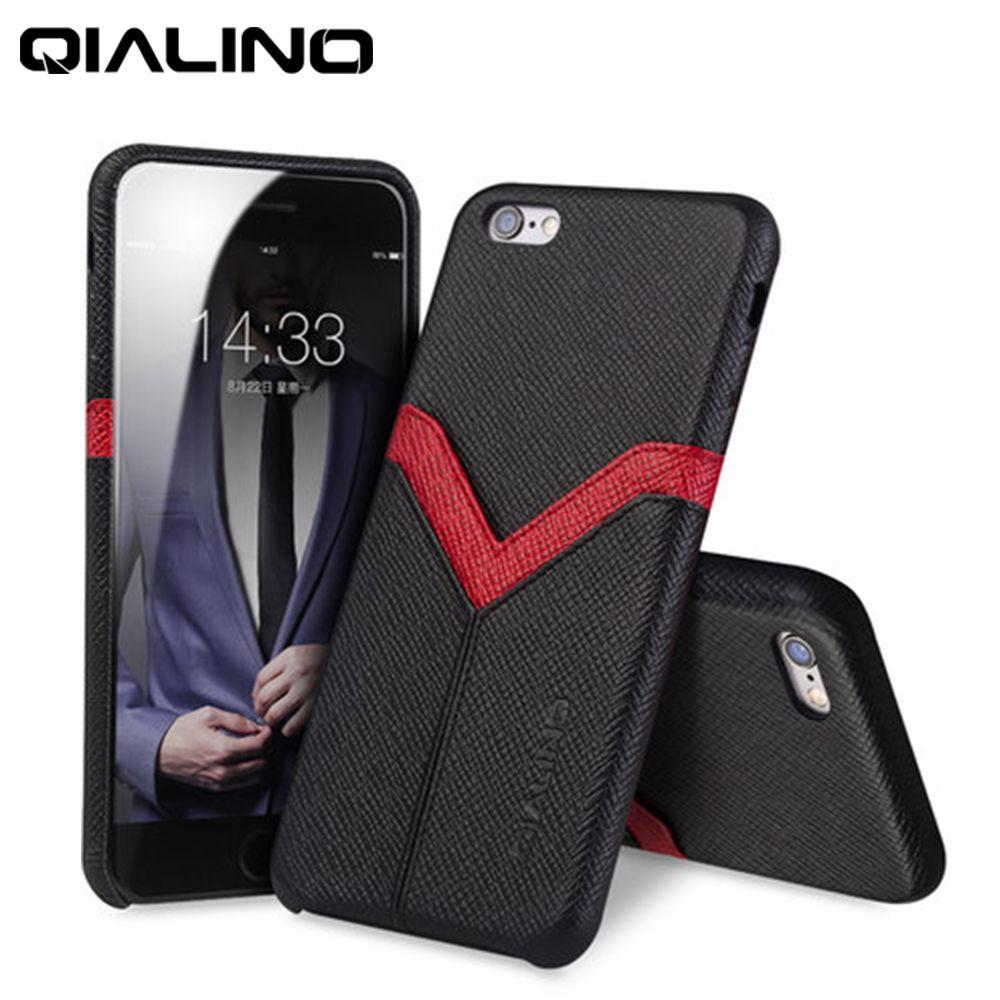 Wobiloo Original Luxury Back Phone Case for Apple iPhone6 6s 6plus ...