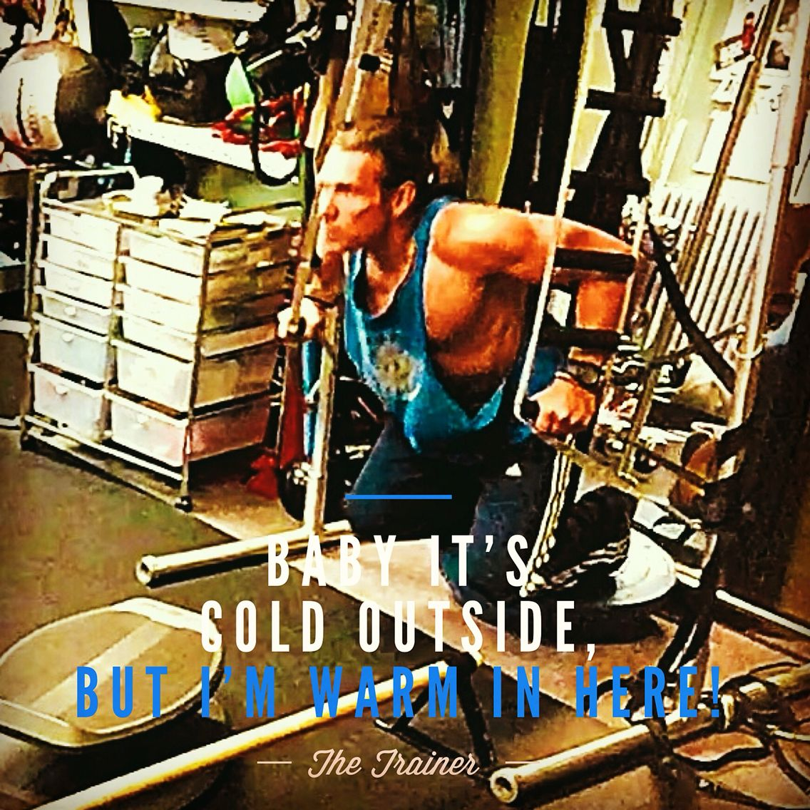 Baby it's cold outside but it's toasty having fun and working out! The Trainer #thetrainer #hoodriver#personaltrainer #functionaltraining #functionaltrainer#rusticparkour #insideoutfitnesshoodriver #ultramarathon #fitness #functionaltrainer #health #running   #fitnessaddict  #workout  #cardio  #train #training   #healthy #parkour #freerunning #columbiarivergorge #active #strong #motivation  #determination #lifestyle #getfit #fatloss #fatfighters7 #exercise