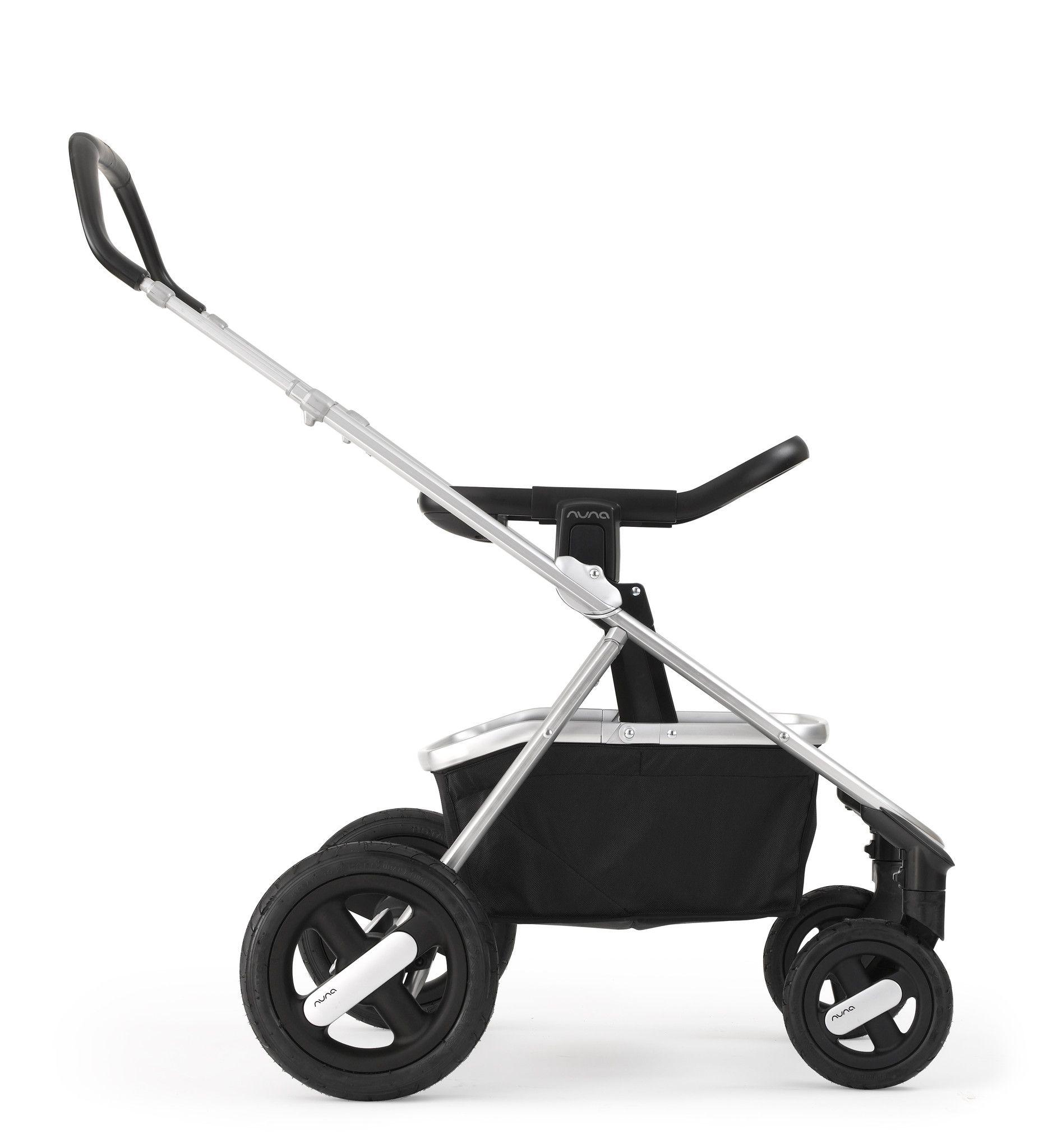 Nuna IVVI Ring Car Seat Adaptor for Nuna PIPPA Nuna