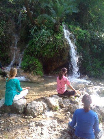 300 hour advance meditation teacher training course in
