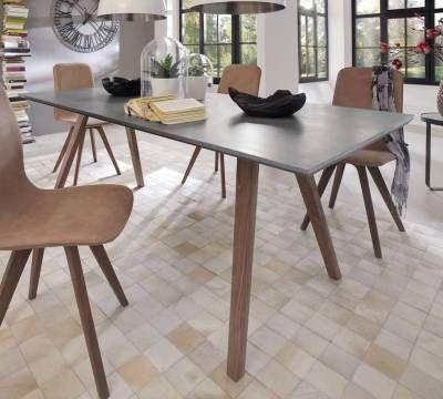 Beton Esstisch #LavaHot   ifttt/2nxu2hi Haus Design Gallerie