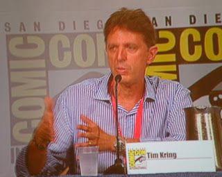 """San Diego Comic-Con 2015 - Criador afirma que """"Heroes: Reborn"""" será mais dramática do que a série original #Nome http://popzone.tv/san-diego-comic-con-2015-criador-afirma-que-heroes-reborn-sera-mais-dramatica-do-que-a-serie-original/"""