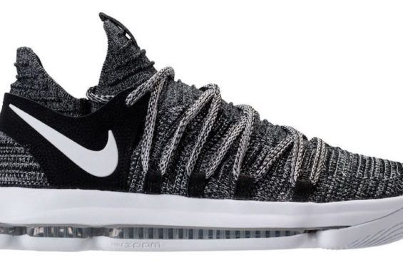 sneakers for cheap 73558 83692 Release Date  Nike KD 10 Oreo