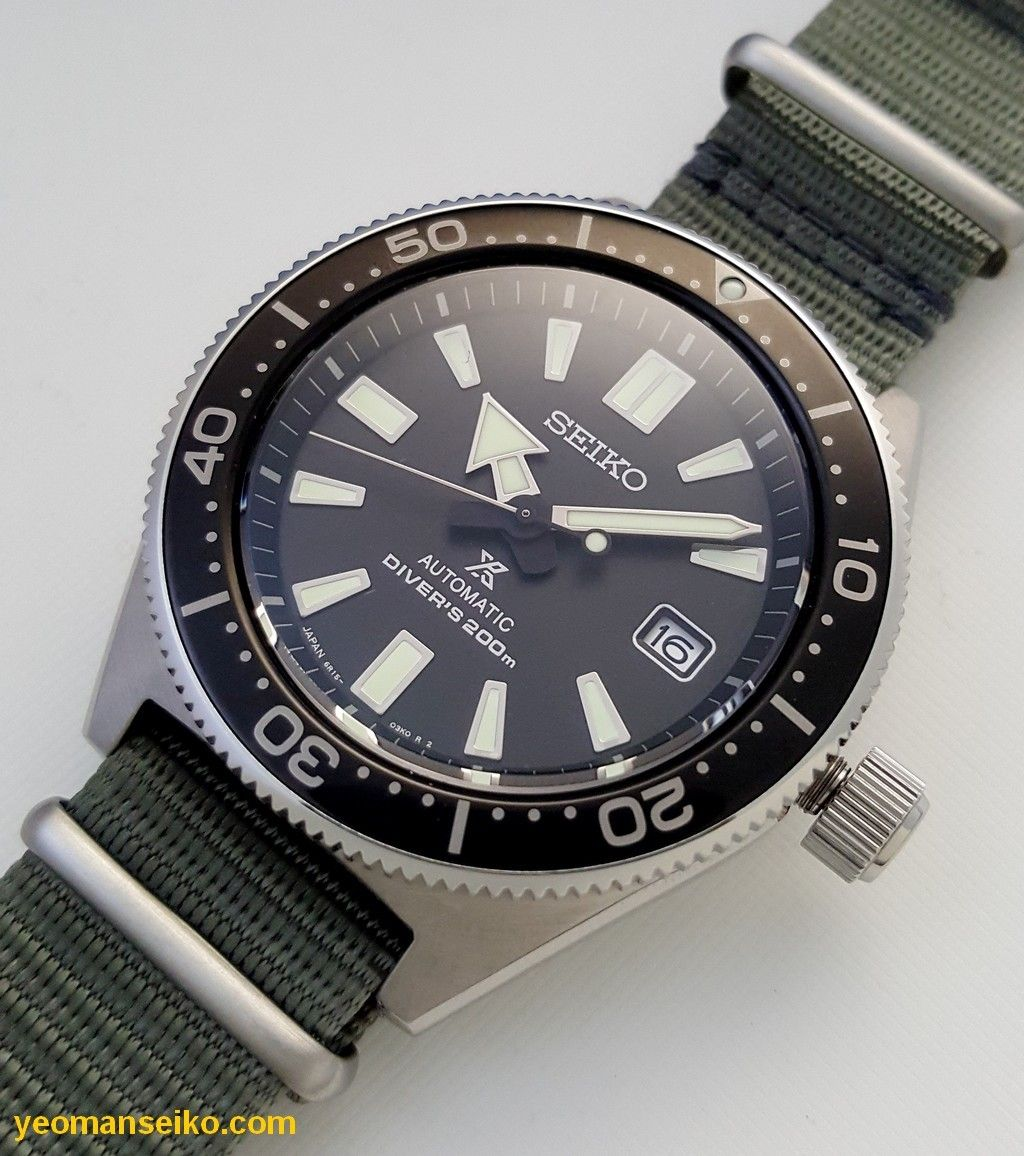 SPB051J / SBDC051   Seiko Watches in 2019   Seiko, Watches