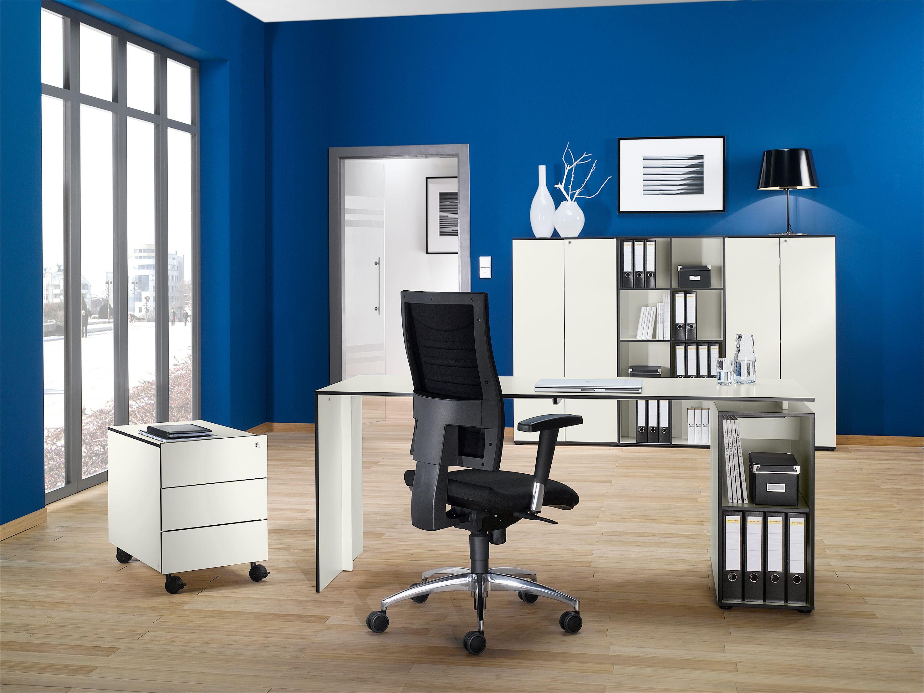 Büromöbel CORDOBA von Schäfer Shop | Büromöbel CORDOBA von Schäfer ...