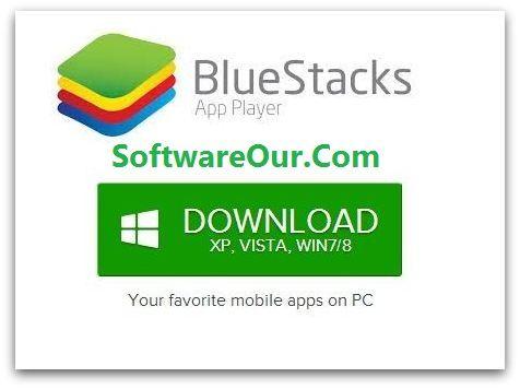 BlueStacks App Player Pro v2 Offline Rooted + MOD windows