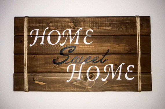 This Item Is Unavailable Home Signs Custom Wood Signs Sweet Home
