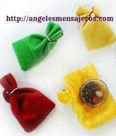 Amuletos personalizados amuletos para la buena suerte - Remedios contra la mala suerte ...
