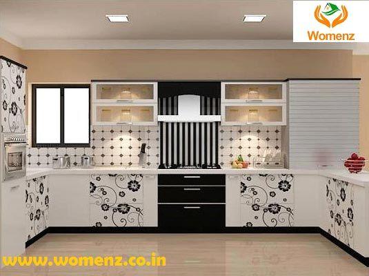 Modular Kitchen Designs Hyderabad