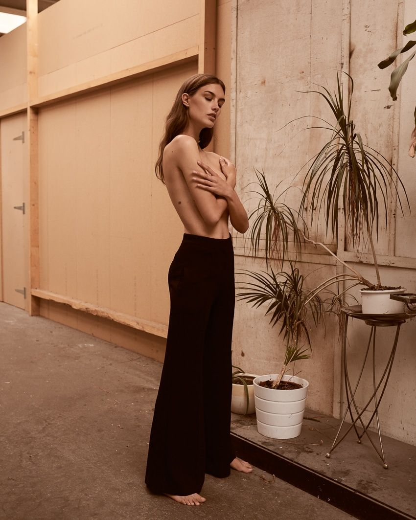 Pin by ania luca on beauty pinterest editorial fashion