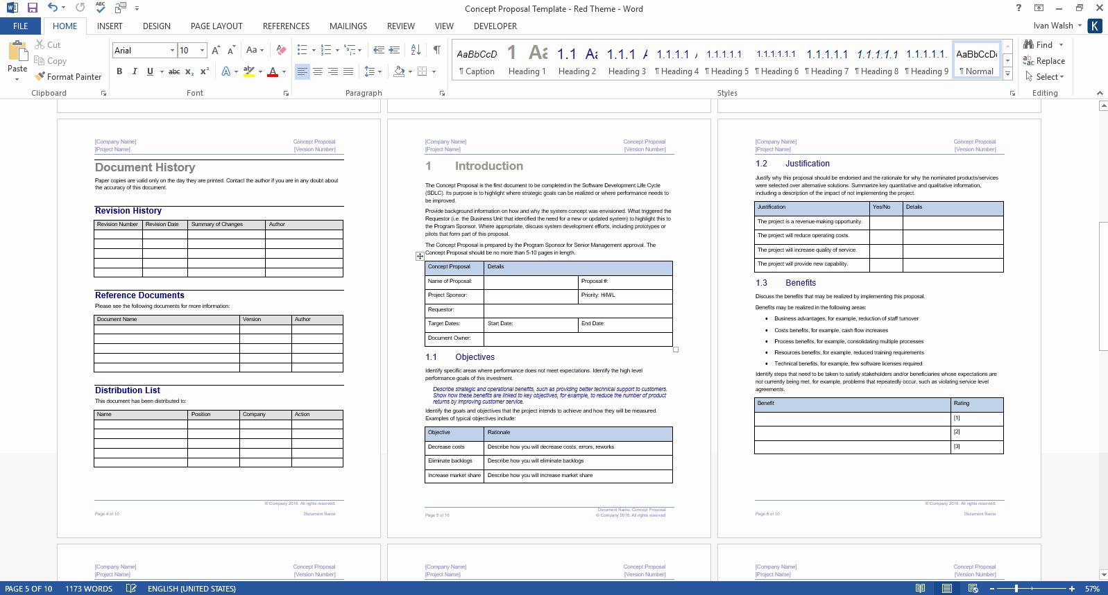 Free Microsoft Word Templates Elegant Concept Proposal Template Ms Word Excel Spreadsheet Proposal Templates Microsoft Word Templates Project Proposal Template Project outline template microsoft word