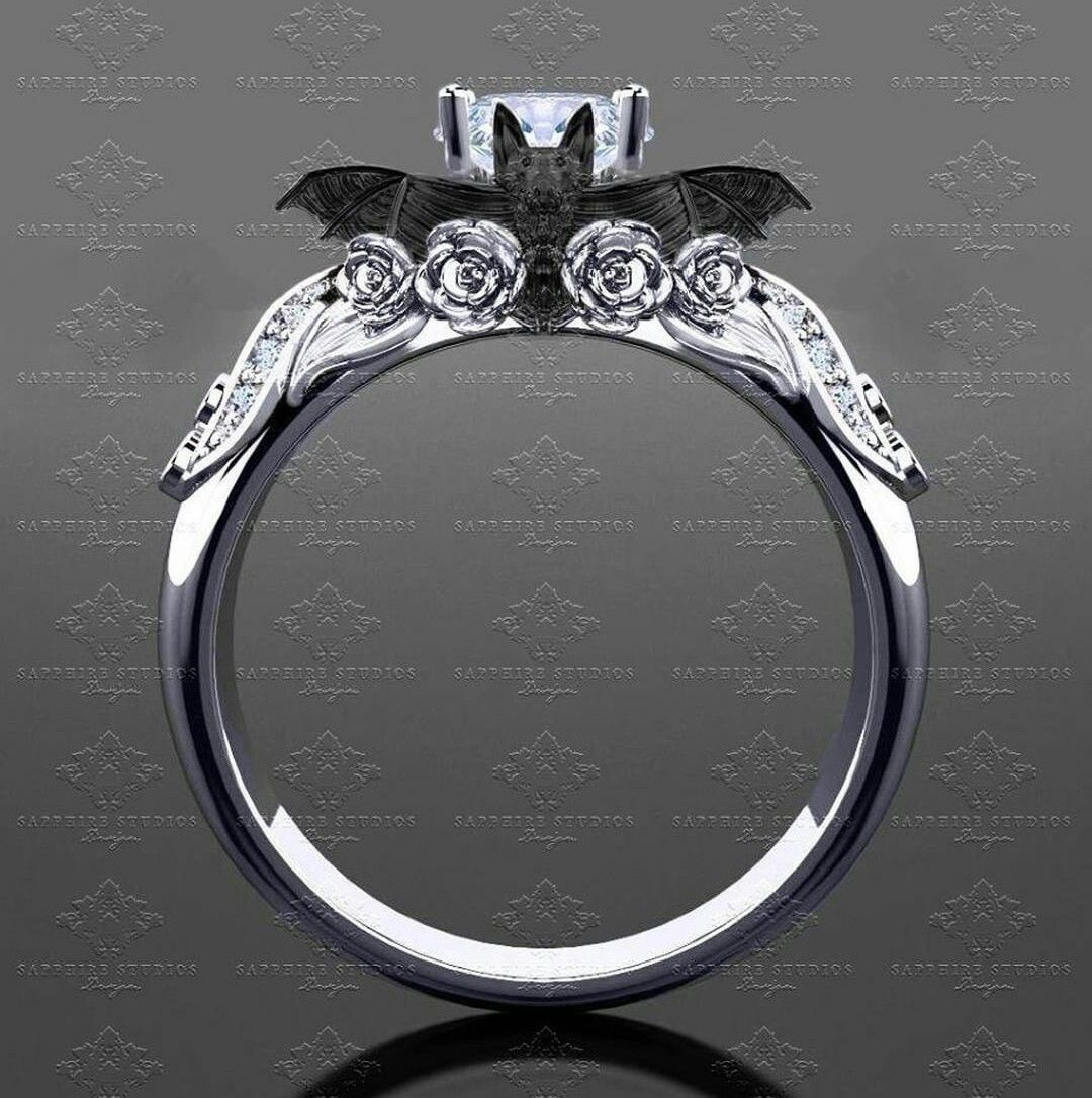 This Ring Was Made For Me Tawny