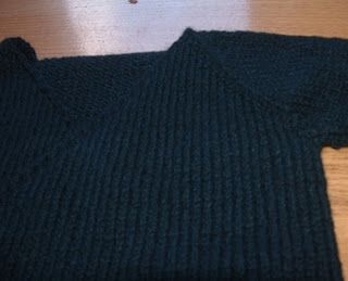 62ded226c79b seamless baby sweater - another free pattern