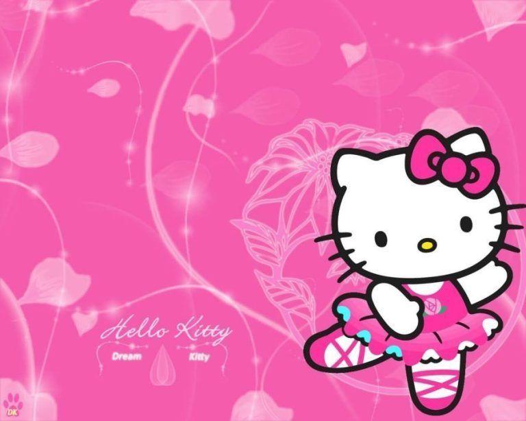 555 Gambar Hello Kitty Terlengkap Cantik Pink Lucu Terbaru Imut Wallpaper Kartun Hd Hello Kitty Wallpaper Hello Kitty