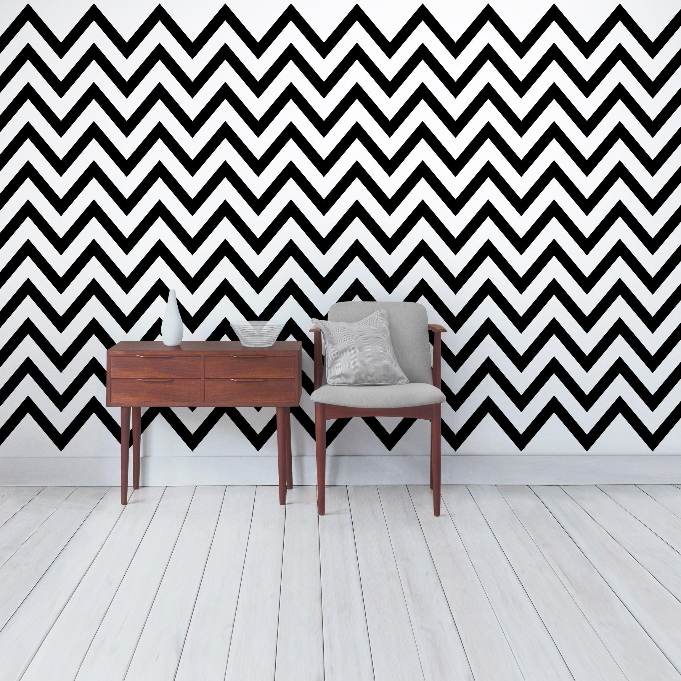 36 Design Tapeten Wohnzimmer | Haus Ideen - Part 9