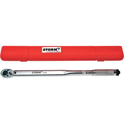 Torque Wrench 25 250 Ft Lbs
