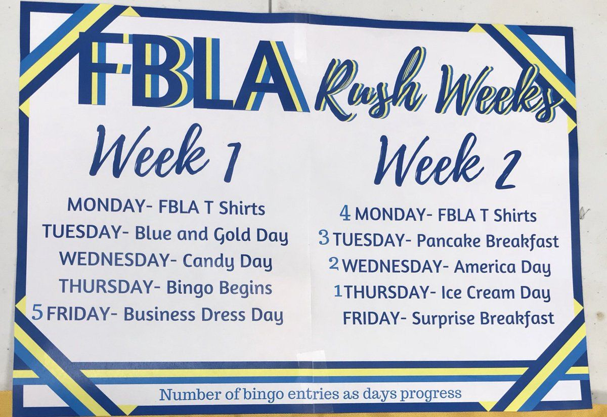 Image Result For Fbla National Dress Code