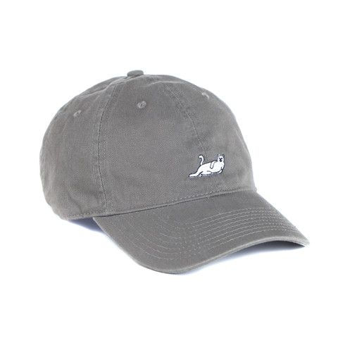 b8a347ee17c CASTANZA DAD HAT OLIVE