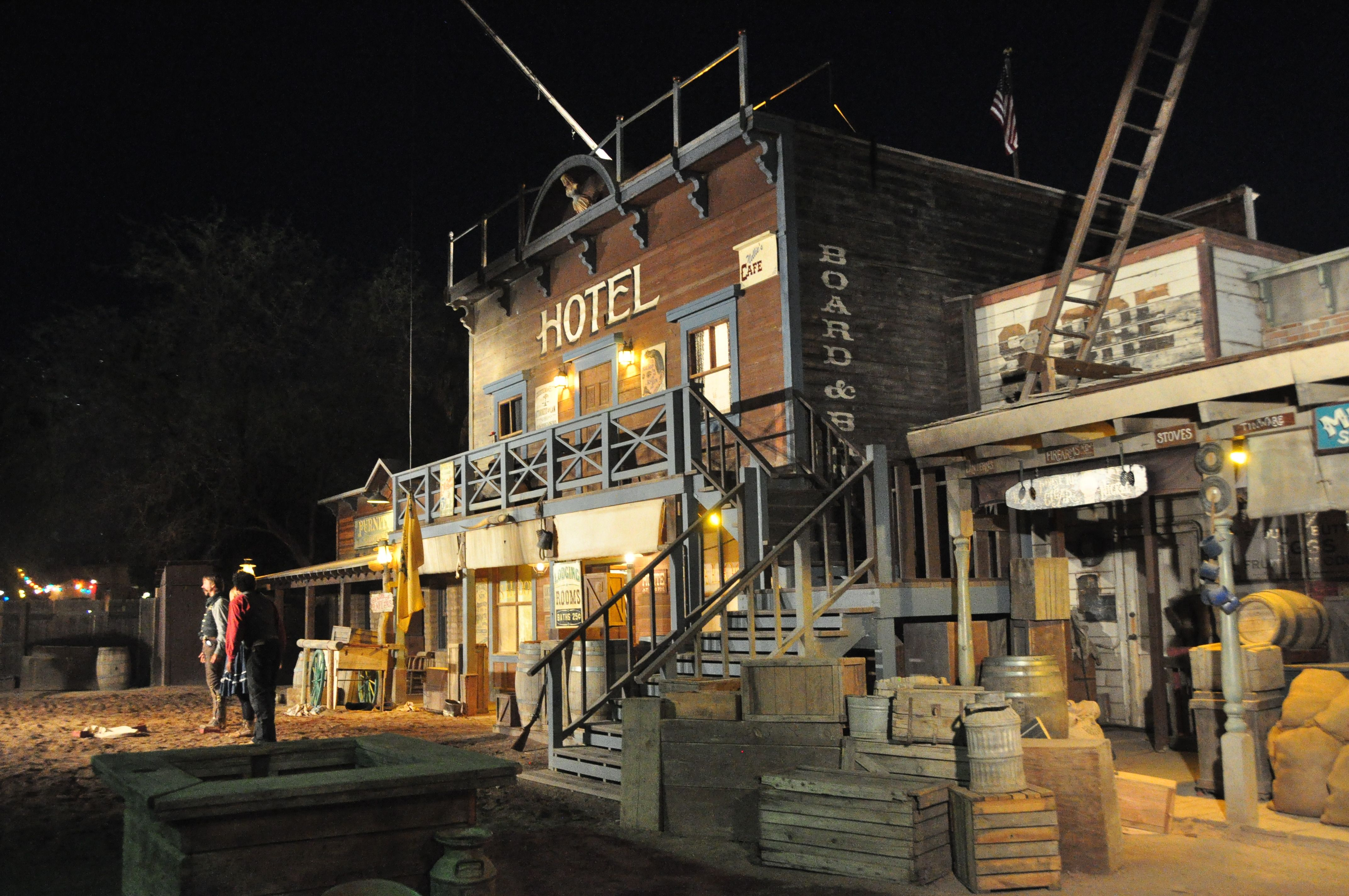 Visit An Authentic Old West Town In Tucson Az Complete