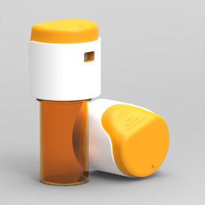 Pill Jar For Pd If World Design Guide Design Guide Pill Jar