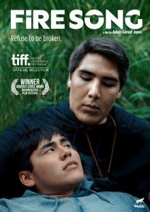 Andrew Martin gives a stellar performance as Shane, a gay Anishnaabe teenager in Northern Ontario, struggling to support his family in the aftermath of his sister's suicide.
