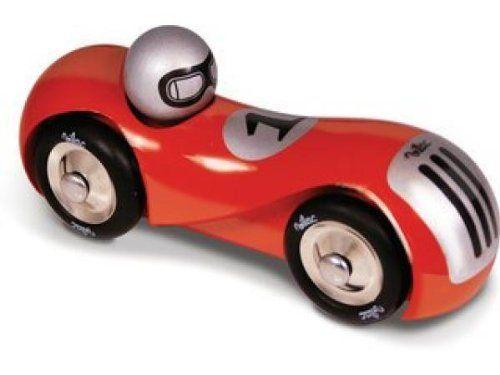 Vilac Speedster Race Car Toy Red Vilac Toys Pinterest Toy