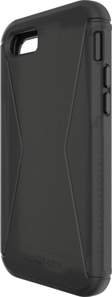 Tech21 - Evo Tactical Extreme Edition Case for Apple® iPhone® 7 - Black