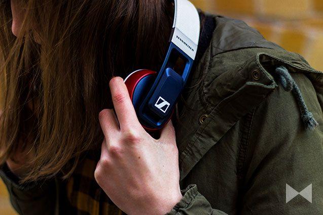 @sennheiser ist weltweit bekannt als einer der besten #Kopfhörer-Hersteller. Wir haben den #Sennheiser #Urbanite getestet. #headphones