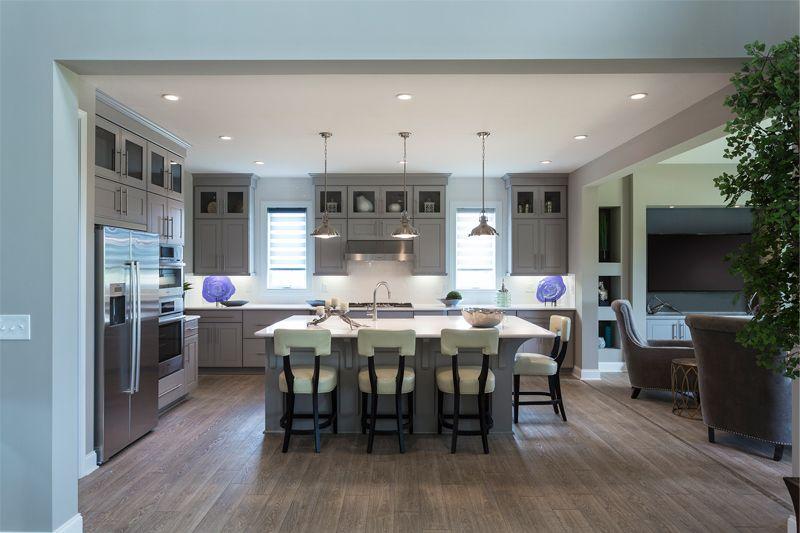 Abigail A - Midwest | Schumacher Homes | New Home Ideas | Pinterest