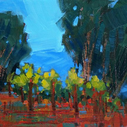 Karen White Studios - Vineyard Colorway