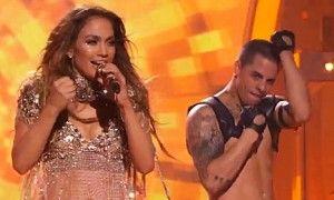 Did J.Lo's Boyfriend Tattoo Her Name Below The Belt?