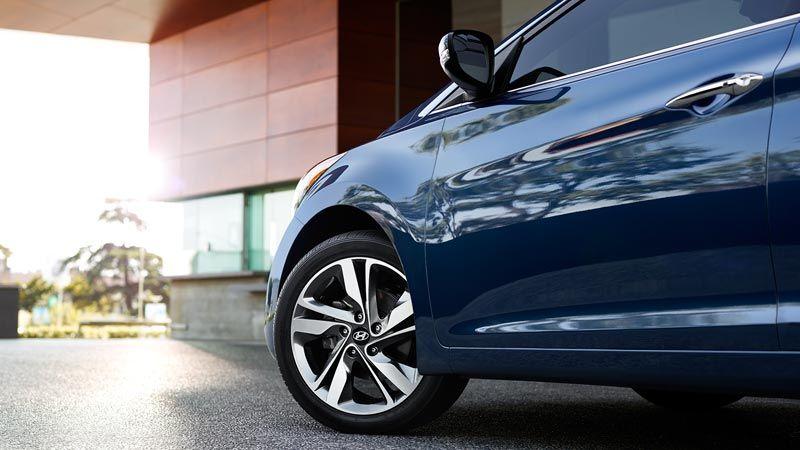 2015 Hyundai Elantra Photo Gallery Interior & Exterior