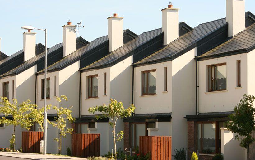 imagens condominios casas pequenas - Pesquisa Google