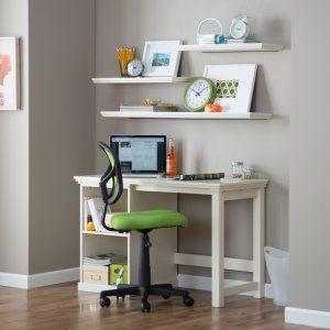 Guidecraft Media Desk Chair Set Teal Kids Desks At Hayneedle Cheap Office Furniture Student Desks Furniture