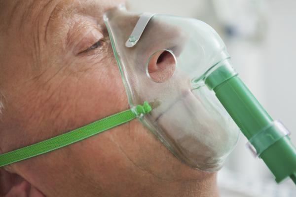 Definición de FiO2 - Definiciones, Hipertensión pulmonar..