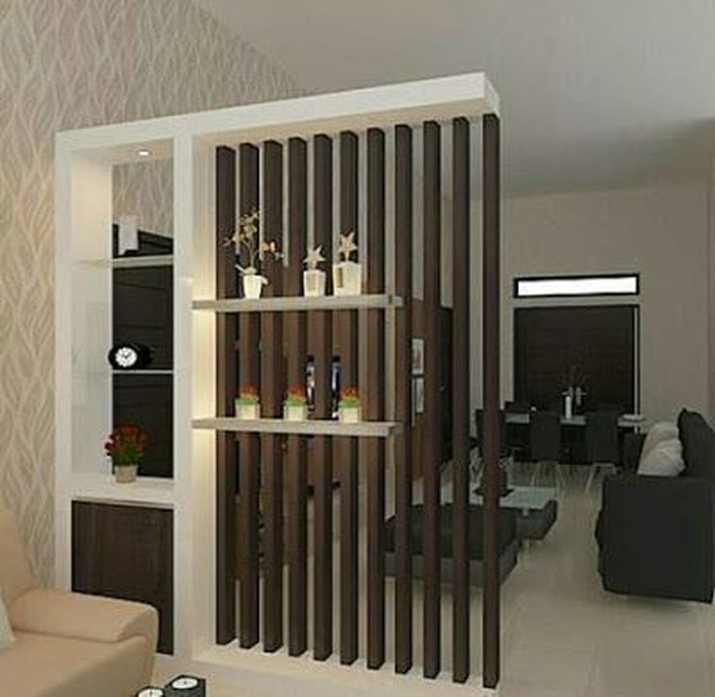 10 Amazing Partition Ideas For Living Room