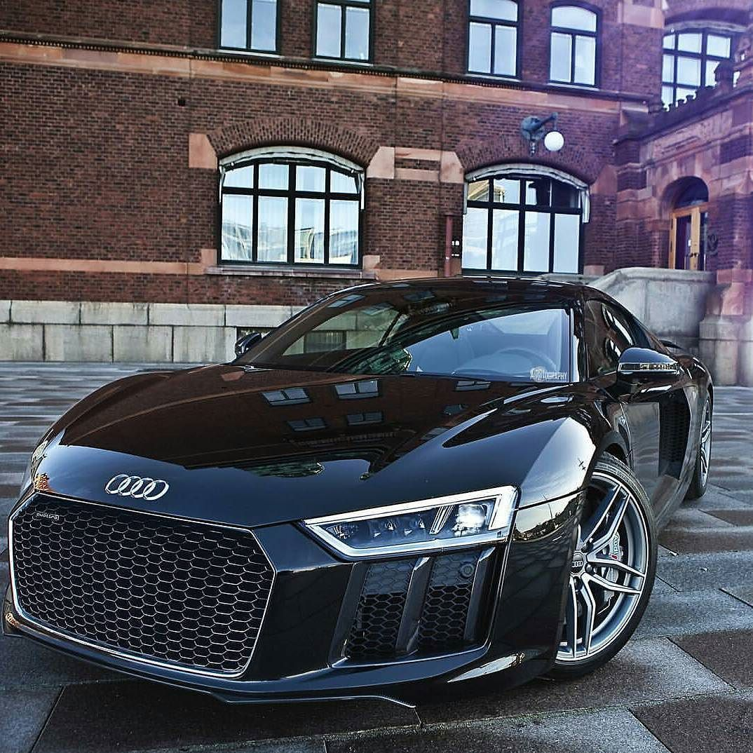 Audi Sport Performance Parts R8 V10 Plus Is Strictly: Repost Via Instagram: Audi R8 V10 Plus Follow @wolf