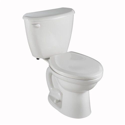 Save 127 34 Buy A American Standard 2487 010 020 Colony Fitright Right Heigh American Standard Vintage Tub Bath Toilet Tank