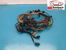 benz c32 engine wiring harness mercedes benz c230 c280 w202 front left driver side door wire  mercedes benz c230 c280 w202 front left