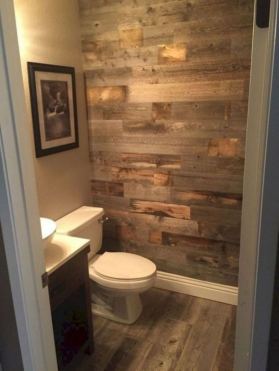70+ Most Popular Small Bathroom Designs On a Budget 2019 ...